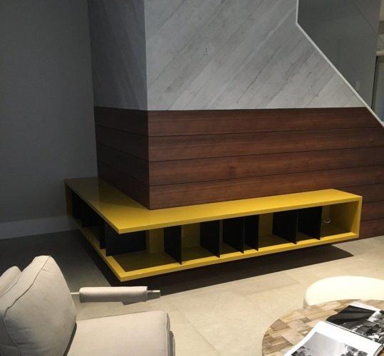 Modern Seaside Home